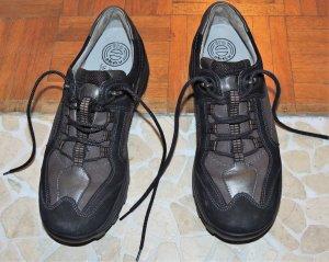 Waldläufer Schuhe Größe 39 mit Einlagen