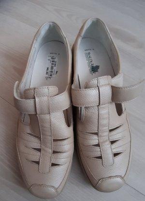 Waldläufer Schuhe Größe 7 ,wie Neu Weite K