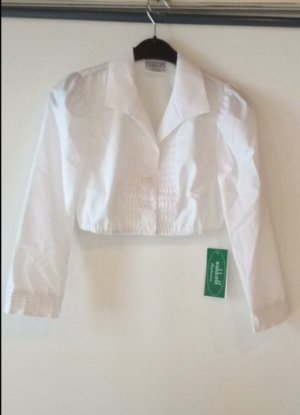waldorff Traditional Blouse white