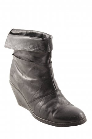 Walk in the park Ankle Boots schwarz Casual-Look