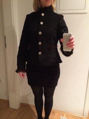 Traditional Dress black