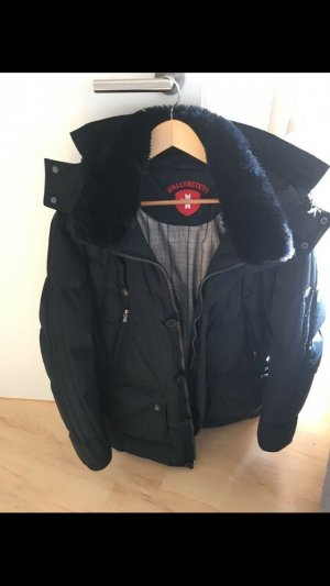 Wallenstein Winterjacke