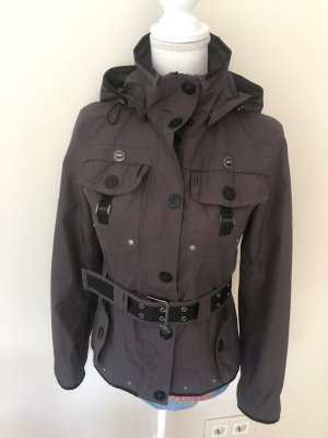 Wallensteyn Regenjacke