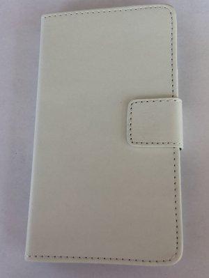 Wallet Case *Nokia Lumia 925* Weiß