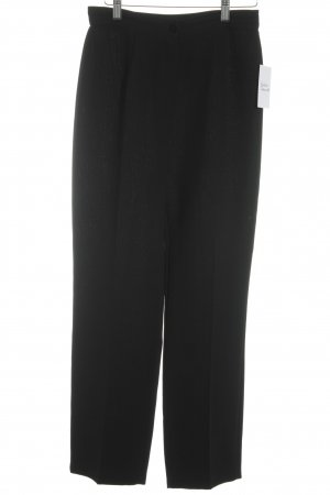 Wallis High-Waist Hose schwarz Casual-Look