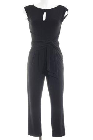 Wallis Jumpsuit schwarz Casual-Look