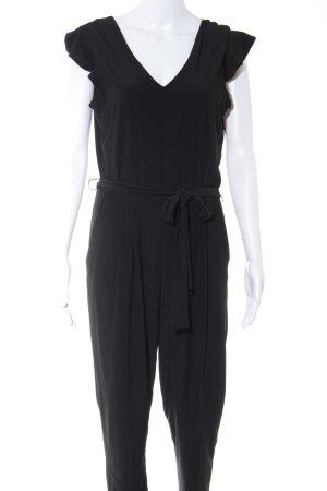 Wallis Jumpsuit schwarz Elegant
