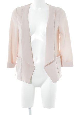 Wallis petite Long-Blazer rosé Elegant