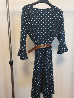 Wallis - Romantisches Kleid mit Gürtel