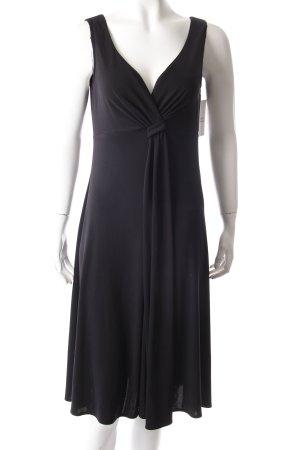 Wallis Trägerkleid schwarz