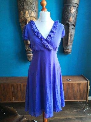 Wallis traumhaftes Sommer Kleid XL