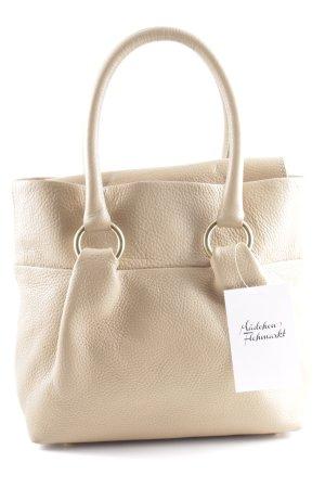 Walter Steiger Handtasche beige Elegant