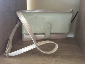 Turn Bag mint-natural white