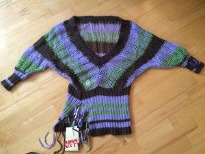 Wandelbarer Pullover von Miss Sixty NEU
