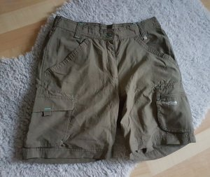 Regatta Short Trousers green grey