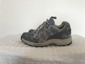 Sale Tex Outdoor Zu Wanderschuhe Schwarz Gore Schuhe Salomon