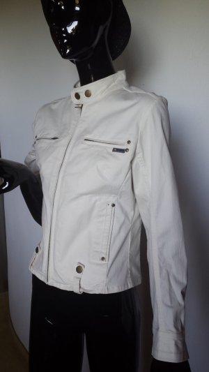 WARDS Jacke aus kräftiger, fester Baumwolle Gr. 36