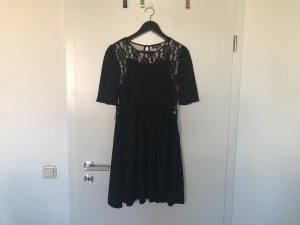 Warehouse Cocktailkleid 38 das kleine Schwarze LBD - Little Black dress