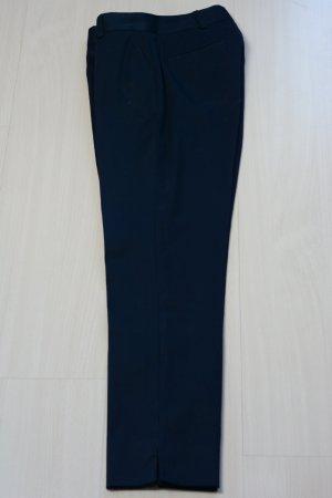 Warehouse dunkel blaue Anzugshose