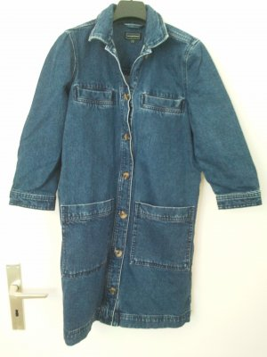 Warehouse Jeanskleid Oversize