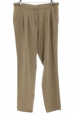 Warehouse Pantalone peg-top verde oliva stile casual