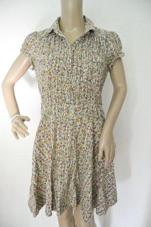 Warehouse Kleid gr.40 Blumenwiese