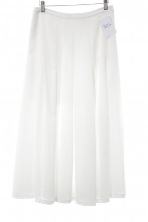 Warehouse Maxi Skirt white casual look