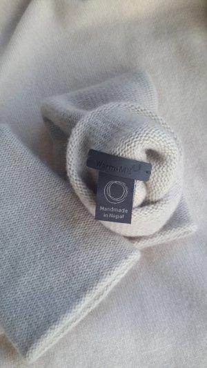 """*Warm-Me"""" Armstulpen Kaschmir luxus NP €150,-"""