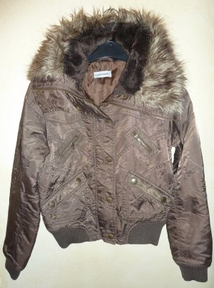 Warme bequeme Outdoor-Jacke, Gr. 36, SALE