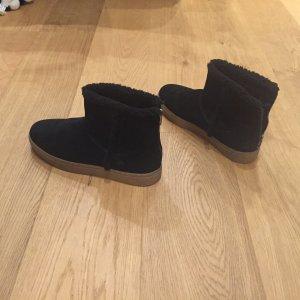 Warme Boots Marke Another A von Görtz, absolut Neuwertig