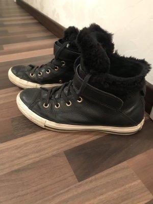 Warme Converse Chucks