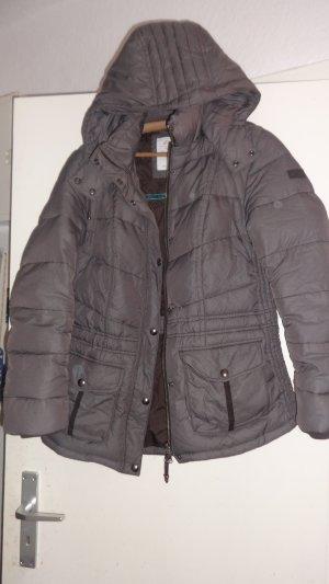 s.Oliver Outdoor Jacket dark grey-anthracite