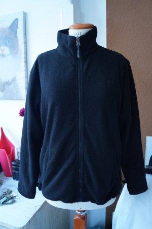 Warme Fleece Jacke kuschelig für den Winter Gr. 42 Mc Kinley