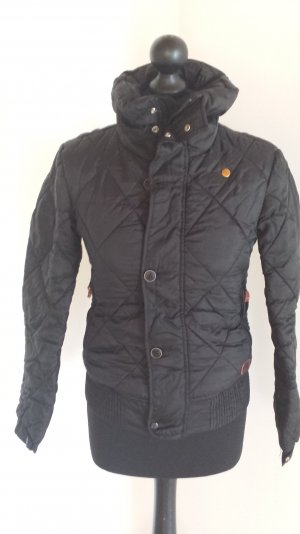 Warme G-Star Daunenjacke