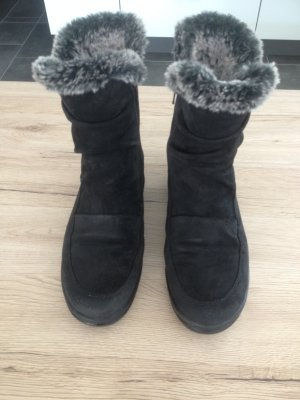 warme Gabor Winterstiefel