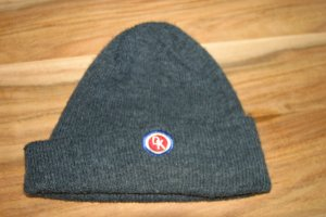 Dakine Knitted Hat anthracite