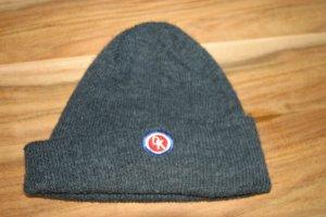Warme graue DaKine Mütze