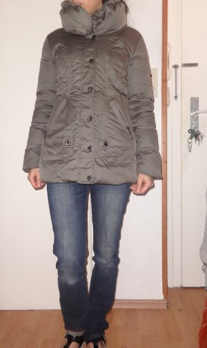 Mexx Long Jacket multicolored