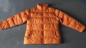 Winter Jacket multicolored mixture fibre