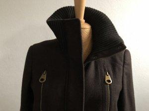 Warme Jacke ZARA 60% Wolle