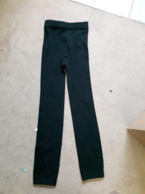 warme leggings gr.S/M