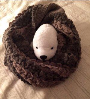 Warme, schöne Schal.