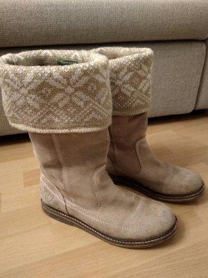 Warme Stiefel von Tamaris