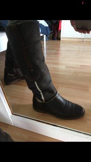 Warme Stiefel von Tommy Hilfiger