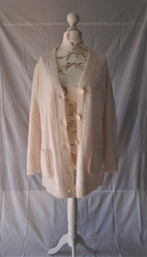 warme Strickjacke, Cardigan von Zara