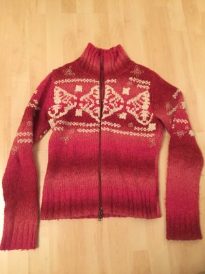 Warme Strickjacke von Esprit