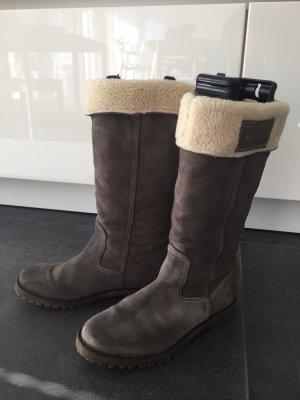 Warme Tamaris Stiefel