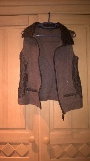 Gerry Weber Fleece Vest brown