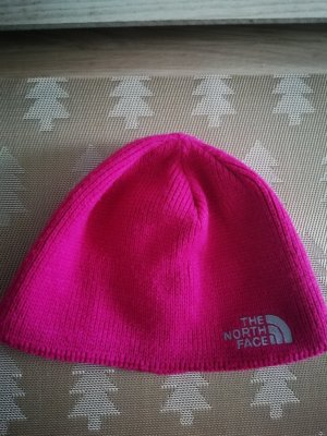 The North Face Muts wit-roze