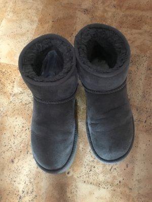 Warme Winter Schuhe UGG